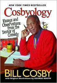 Cosbyology: Essays and Observations from the Doctor of Comedy [cover]