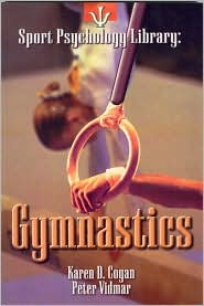 Gymnastics (Sport Psychology Library) [cover]