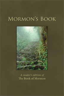 Mormon's Book: A Reader's Edition of The Book of Mormon